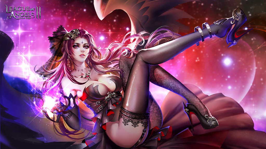 League of Angels 2 – La Recensione del browser game a sfondo fantasy