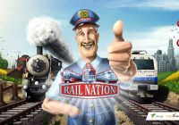 Rail Nation – Un autentico impero ferroviario online