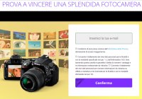Concorso Adsalsa – Vinci una Fotocamera Nikon D5500