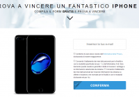 Concorso Adsalsa – Arriva il Contest Vinci un iPhone 7