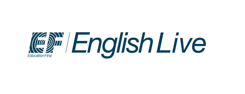 EF English Live – Impara l'inglese da casa