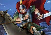 Travian – Galli, Romani e Teutoni online: funzionerà?